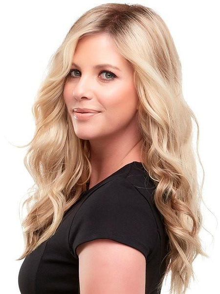 Top Wave Hair Topper by Jon Renau