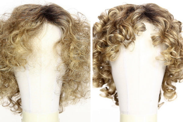 Rediscover Your Curls!