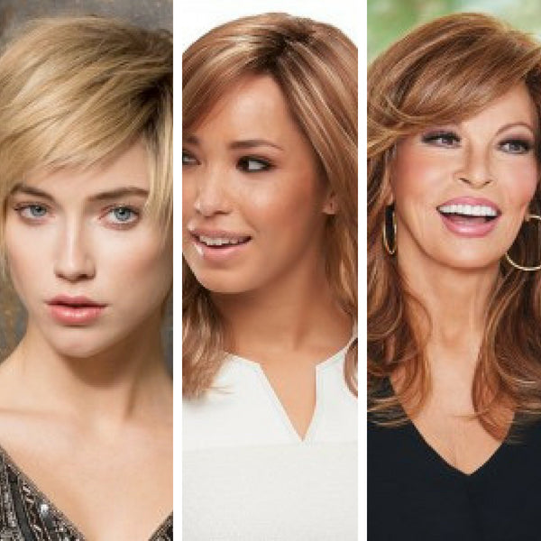 3 Bangs That Will Make You Look Sensational