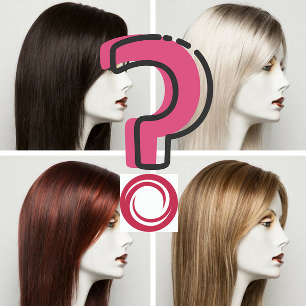 What Hair Color Looks Best On Me Wigs Com