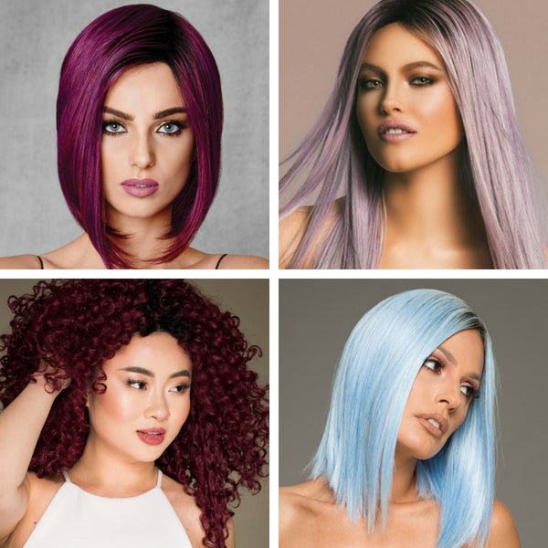 Colorful Wigs | Shop