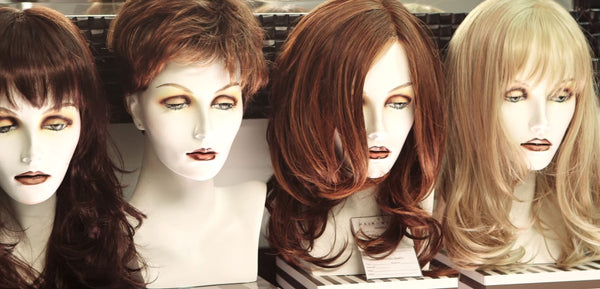 Where To Donate Wigs for Cancer Patients