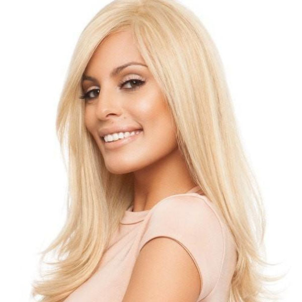 The Angie Long Blonde Wig by Jon Renau | Shop Now