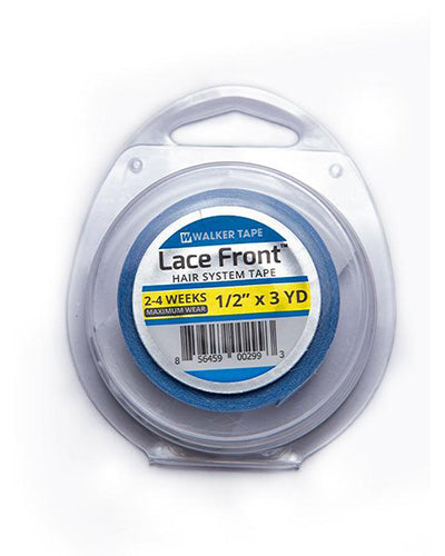 Blue Adhesive for Lace Front