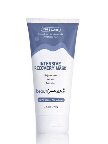 How to Get Rid of Split Ends at Home | Intensive Recovery Mask by BeautiMark