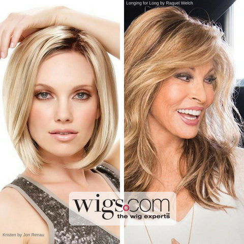 Can You Style Synthetic Wigs?