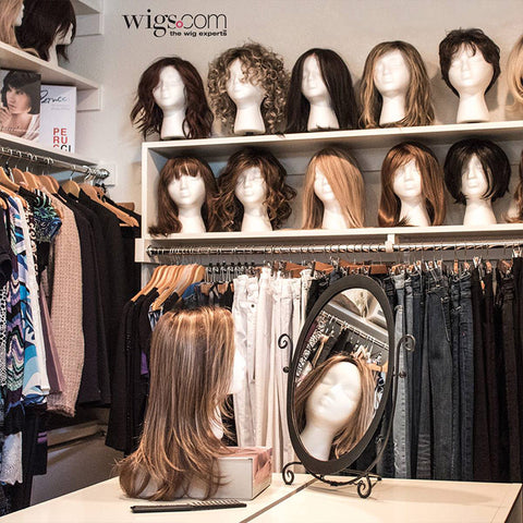 Carliz's Closet of Human Hair Wigs