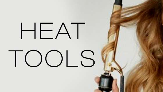 Heat Styling Tools For Wigs Hairpiece And Hair Extensions