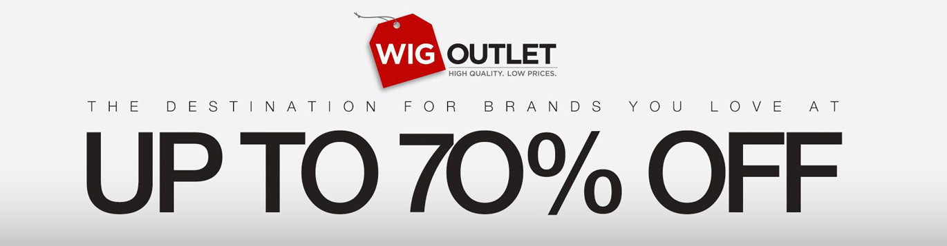 Outlet Handla alla clearance peruker @  Shop All Clearance Wigs @