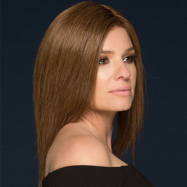 Human HAir Lace Front Wig by Raquel Welch