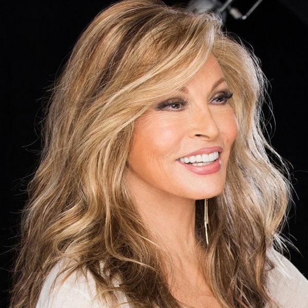 Long Wig by Raquel Welch Wigs