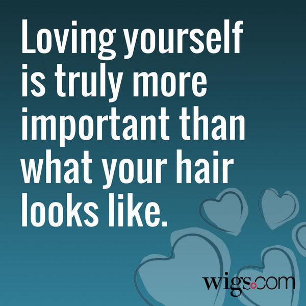 Loving Yourself Quote