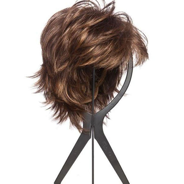 Wig Head Stand by BeautiMark