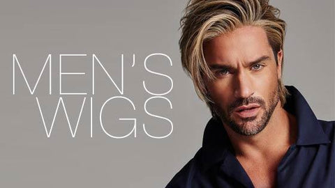 Wigs for Men