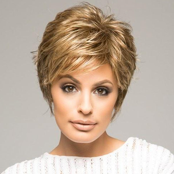 Short Hair Lace Front | Sparkle Elite by Raquel Welch