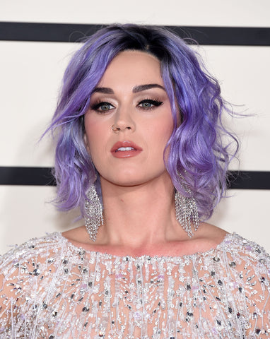 Get Katy's Look with Lilac Frost by Hairdo