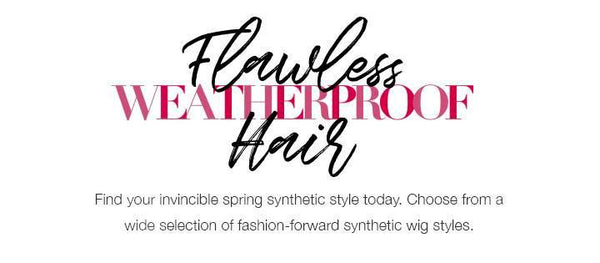 Weatherproof Hair | Shop
