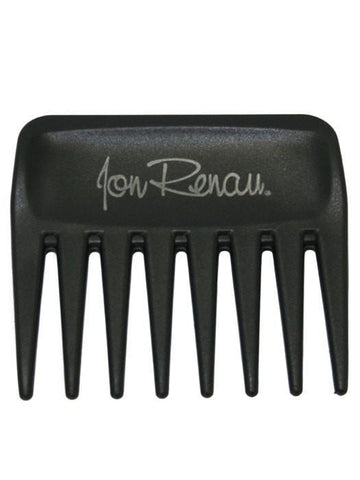 Quick Hairstyles For Work | Wide Tooth Comb by Jon Renau