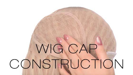 Wig Cap Construction