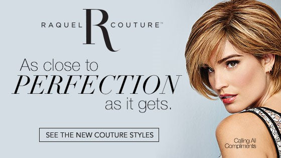 2 NEW Couture Wigs by Raquel Welch | Shop Now