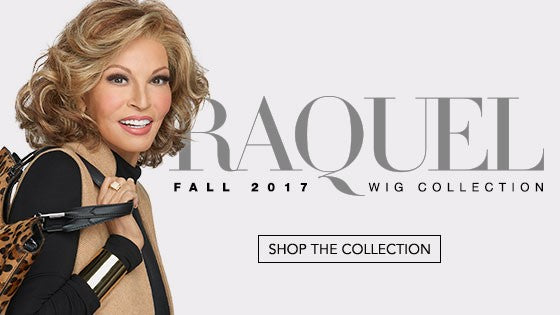 NEW Fall 2017 Collection of Wigs | Shop Now