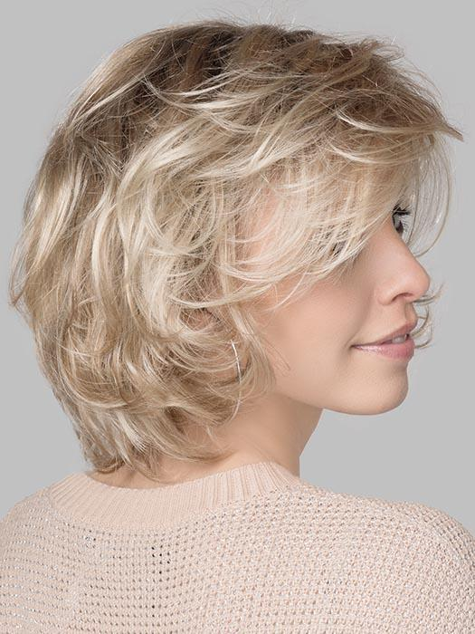 Wave Deluxe is another addition the Ellen Wille Hair Power Collection