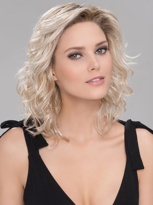 A fun, trendy and perfectly layered mid-length style. Beach Mono is a part of the Hair Power Collection