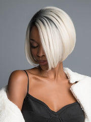 Fabulous by Revlon introduces this chin-length bob that will demand attention