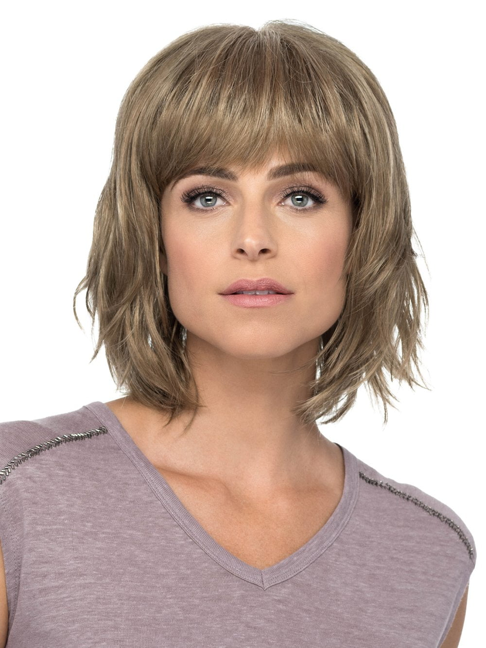 Estetica Wigs And Hairpieces I Stylish Sleek Wigs