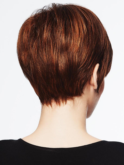 Short Textured Pixie Cut Wig By Hairdo Hf Synthetic