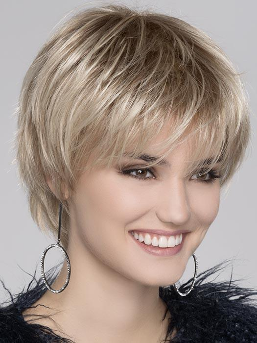 Let the Games begin! Start by Ellen Wille is the latest addition to the Hair Power collection.