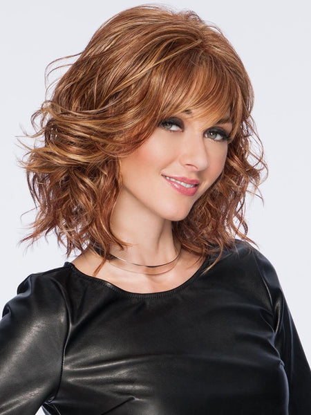Tousled Bob Wig By Hairdo Hf Synthetic Wigs Com