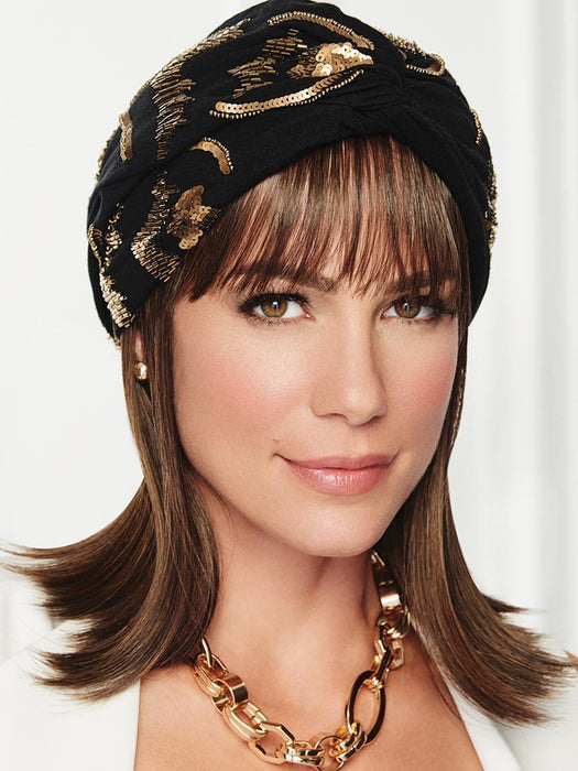 Under Cover Halo By Gabor Synthetic Hairpiece Wigs