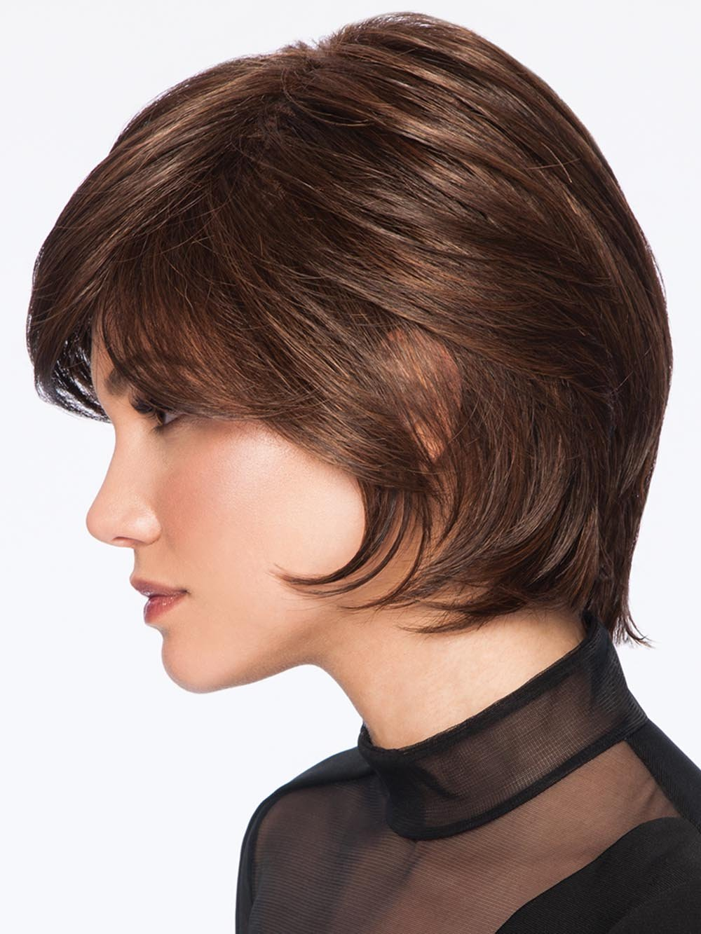 synthetic hair that can be heat styled vintage volume wig by hairdo hf synthetic wigs 9212