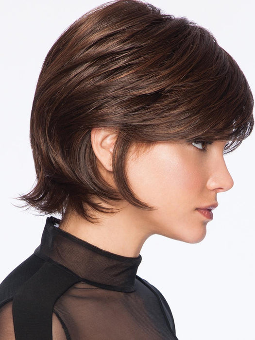 Whether you decide to comb the sides forward or brush them back, the Hairdo VINTAGE VOLUME wig was made for the woman who wants exciting hair fashion in an instant