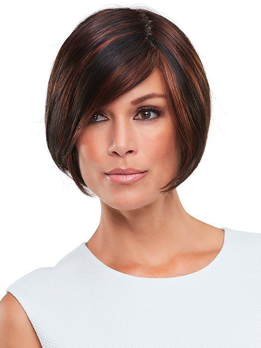 Elisha By Jon Renau Synthetic Lace Front Wig Wigs Com
