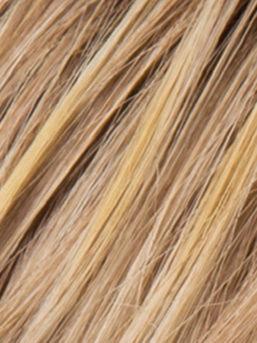 SAND-ROOTED | Light Brown, Medium Honey Blonde, and Light Golden Blonde blend