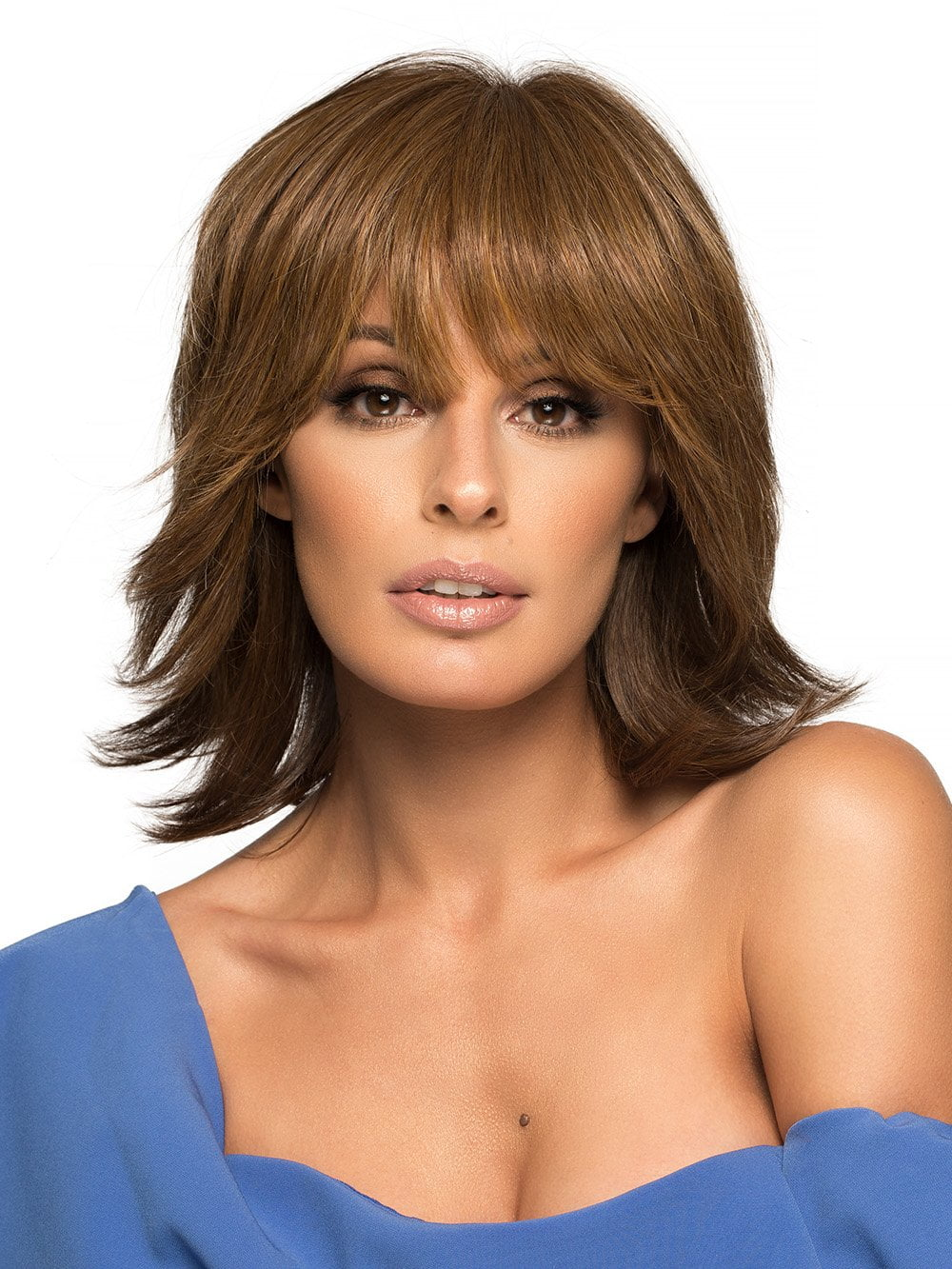 Grace Wig By Envy Human Hair Synthetic Blend Wigs Com
