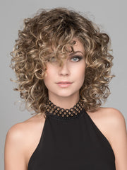Jamila Plus by Ellen Wille is lavished with volume, body and beautiful curls!