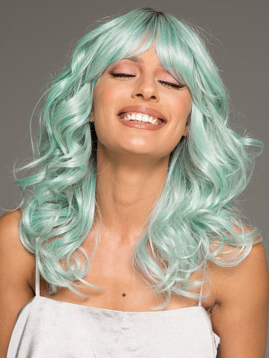 MINT TO BE by HAIRDO in MINT | Rooted Mint