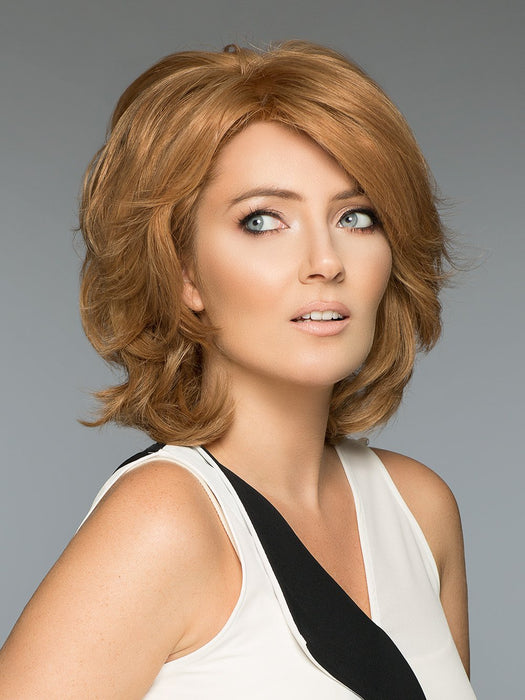Janet by Wig Pro in 12 | Light Golden Brown