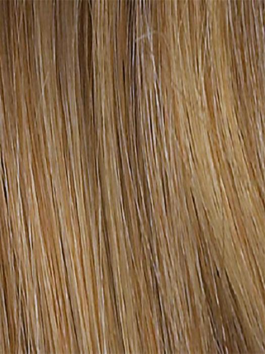BERNSTEIN MIX | Light brown, med honey blonde,Light Auburn Blend