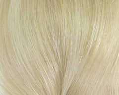 102-26F | Light Blonde with Pale White Blonde