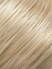 102F  | Pale Platinum Blonde with Pale Natural Gold Blonde Blend