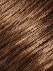 10 - Luscious Caramel  - Light Brown