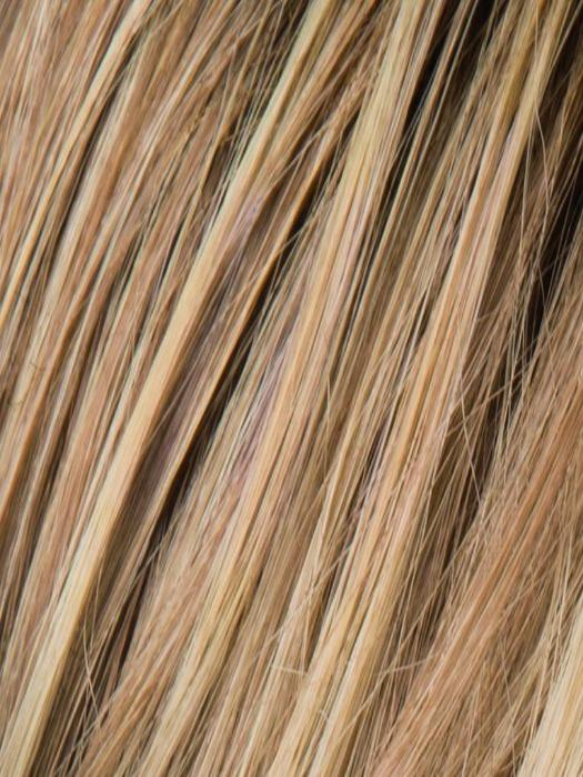 SAND ROOTED 14.26.20 | Light Brown, Medium Honey Blonde, and Light Golden Blonde blend with Dark Roots