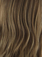 12/27/24HL | Light Golden Brown and Strawberry Blonde highlighted with Golden Blonde