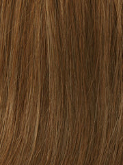 12/30 LIGHT CHOCOLATE | Light Brown with Auburn Tones