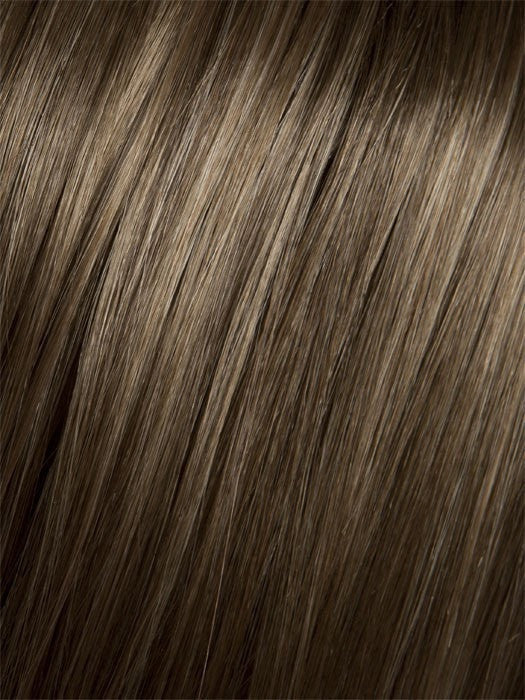 12R PECAN | Light Brown with Dark and Golden Blonde blends