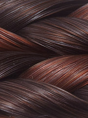 130/31/33 TWISTED CHERRY | Medium Natural Red Brown, Medium Red, Light Red Blend